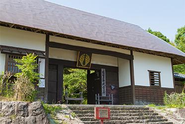 代官所(忍者七つ道具展)